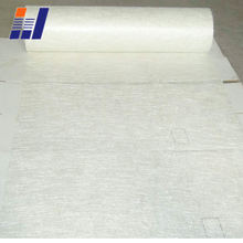 380gsm e-glass fiberglass chopped strand mat