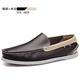 China Wholesale Genuine leather man shoes casual loafers