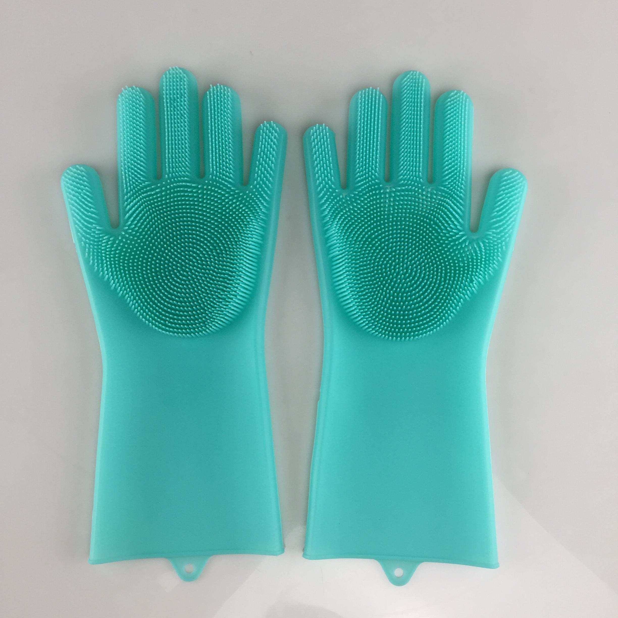cleaning brush gloves WC Tablets Toilet Tablets Solid Blue Clean