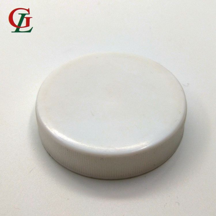 Hot sale 53mm-400 PLC plastic jar cover pill bottle lid PP plastic screw cap