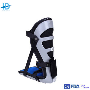 2018 Walking Support, Orthopedic Walking Boot, Walker Brace