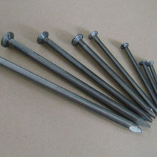 Intlevel Medium Carbon Steel iron nail /steel nail/common nail