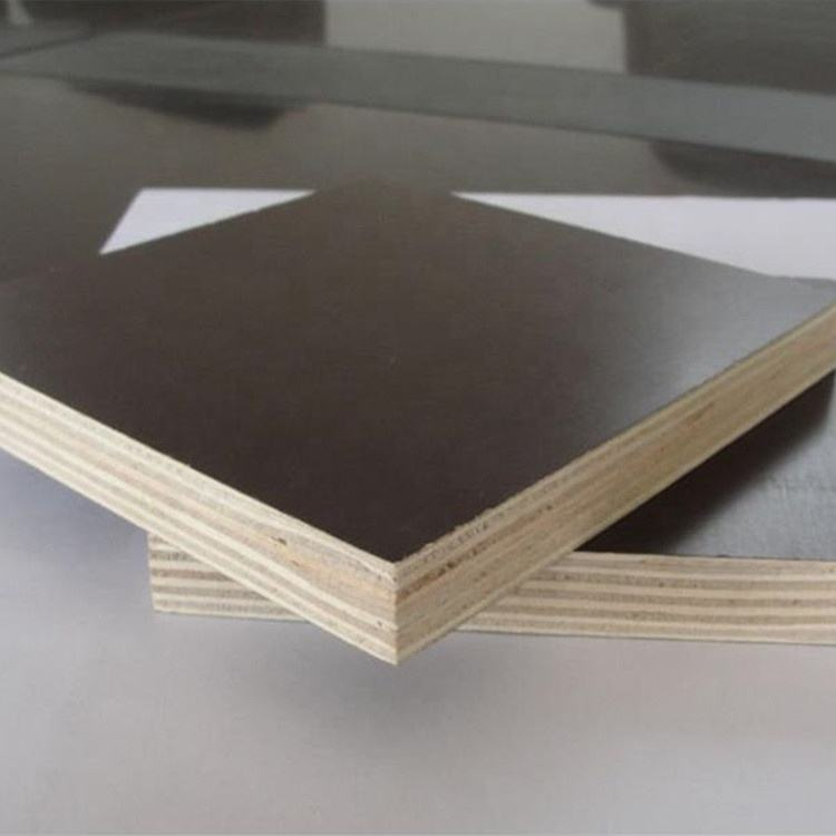 18mm construction material concrete wall form for sale with customizable Logo