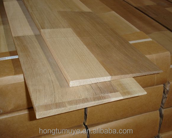 Finger Jointed Wood Boards with high quality