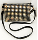 With Good Gifts!Spring women's handbag 2016 vintage metal rivet bag shoulder bag ladies dinner party day clutch bags punk style