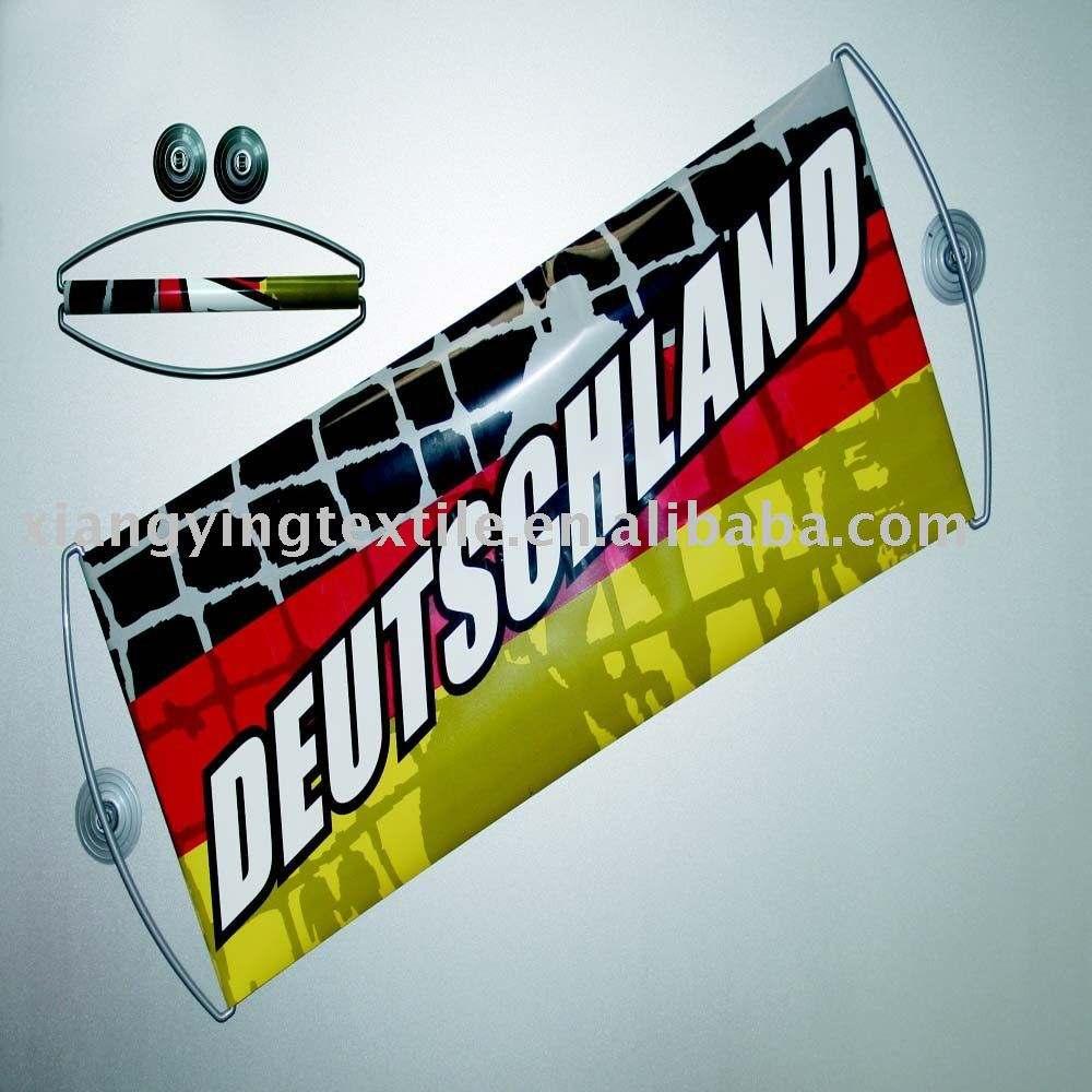 2014 евро чемпионат вентилятор баннер