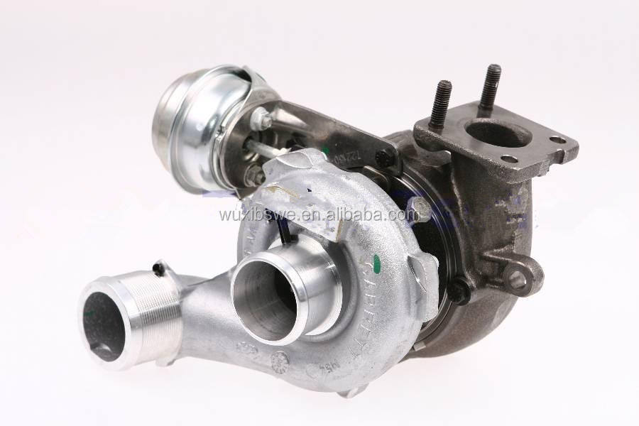 GT1749V 777250-5001 777250-0001 55214063 turbo for Fiat engine parts of wuxi booshiwheel factory 777250-5001S