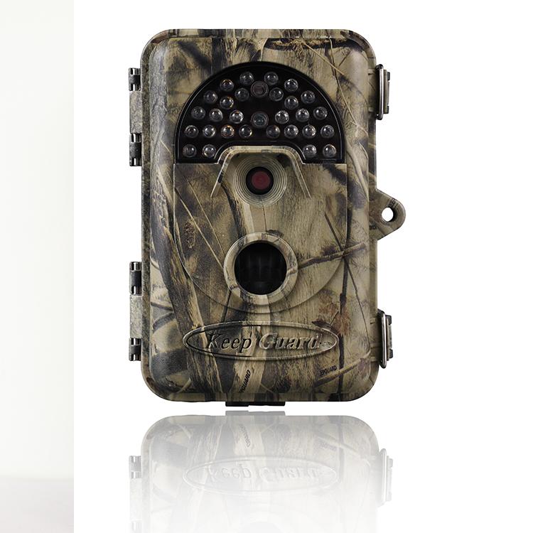 IP67 4G caza HD 8MP MMS/SMS/e-mail a través de la red GSM sistema de juego Cámara del rastro de la caza