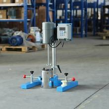 lab disperser for paint/high speed paint dispersion mixer