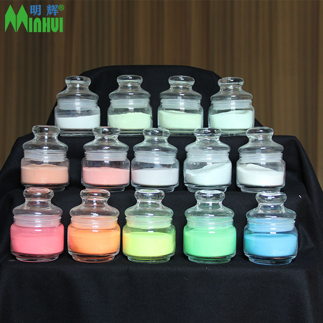 Factory Price Photoluminescent Pigment,Glow In Dark Pigment,Luminous Powder