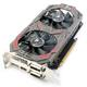 Used Dual Fan 2G GDDR5 GTX 950 Graphics Card VGA Cards