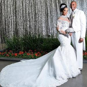 Plus Size Mermaid Wedding Dresses Plus Size Mermaid Wedding Dresses Suppliers And Manufacturers At Alibaba Com