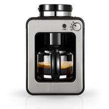 Mini Household 220V Automatic Drip Coffee Maker Machine