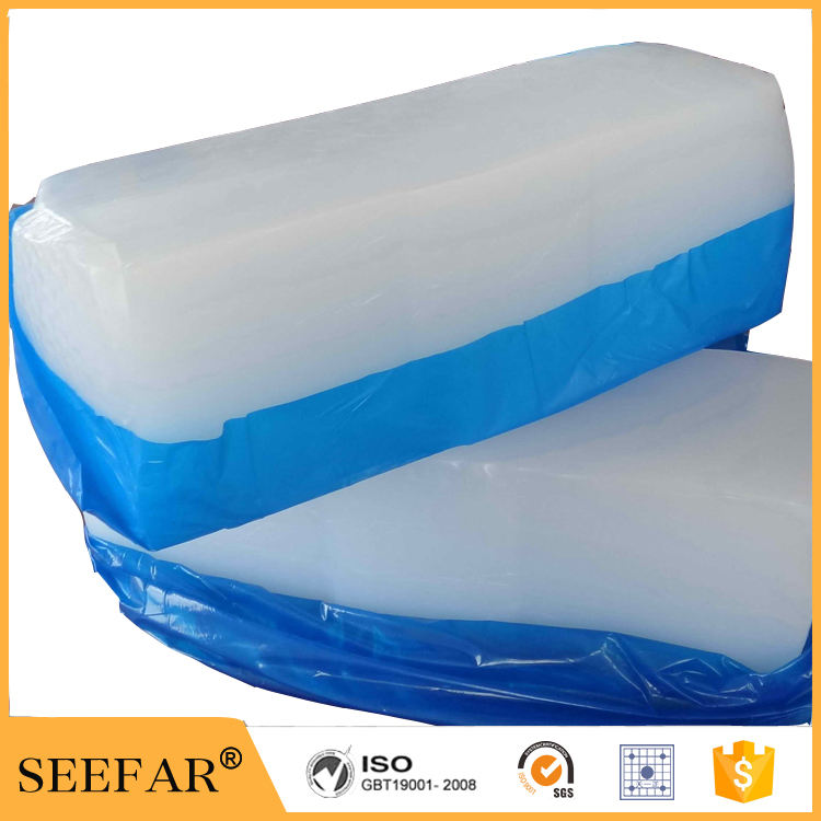 Manufacturer Provide Directly Solid Liquid Silicone Rubber Raw Material