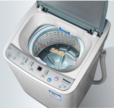 household multifunctional single tub Washing Machine