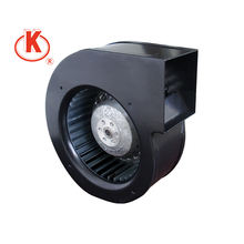 220V 130mm high pressure high temperature fan industrial air blower