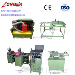 High Efficiency Good Quality Wood Bamboo Chopsticks Making Machine|Chopstick Machine