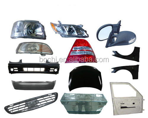 High quality and performance for auto car parts
