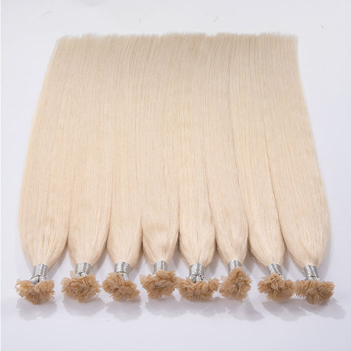 Top Kwaliteit Nieuwste Stijl 20 Inches Straight Remy Ik Tip Human Hair Extensions