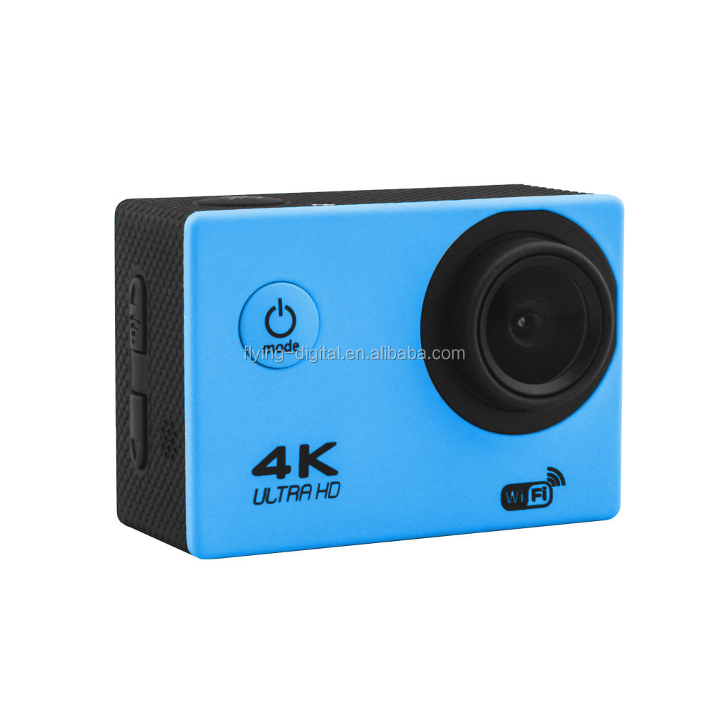 4K WiFi Sport DV 2.0 LCD 30M Waterproof 1080p wifi sport camera xdv, Ultra HD 4K Action Camera