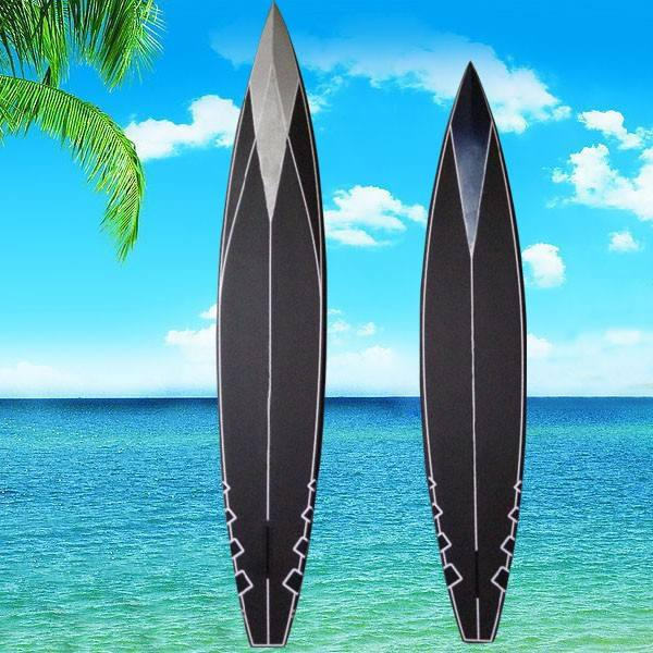 Fibra de carbono Stand Up Paddle Prancha/Epoxy SUP