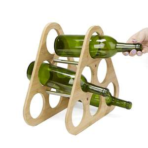 The Best novelty wine rack