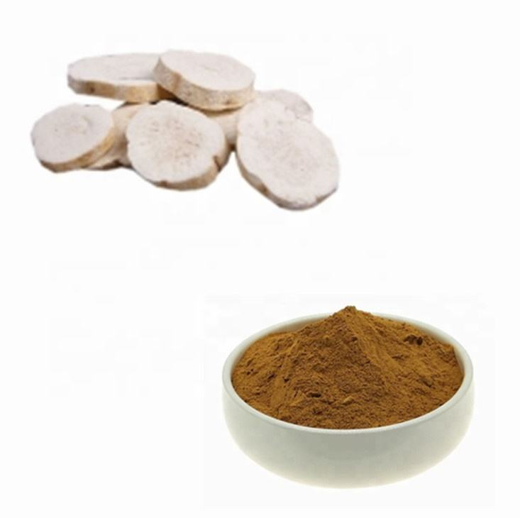 Hot Sales Snake Gourd Root Extract Powder with Favorable Price