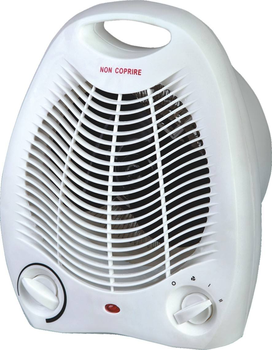 cheap fan heater 2000W with CE GS ROHS