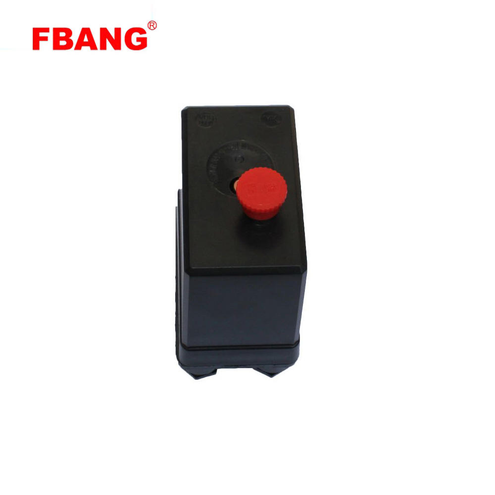 FBANG customized low industrial 220v air compressor pressure switch prices