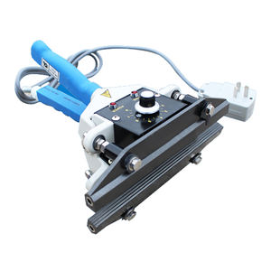 Manual Impulse Sealer Band Tabung Panas Kantong Plastik Mesin