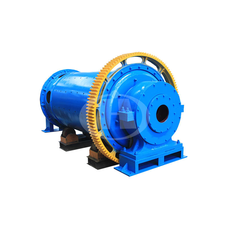 Energy Saving Cement Powder Grinder Ball Mill Plant