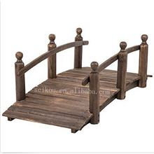 Patio Good Design Wooden Decorative Garden Landscape Bridges