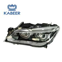 headlight 7 Series F02  color hilux auto lancer other headlights projector