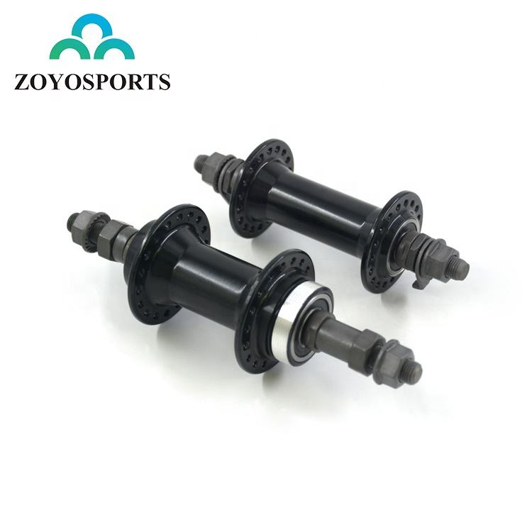 ZOYOSPORTS Aluminum Alloy 28,32,36 Holes Bicycle Hub Rear And Front MTB BMX Bike Hub