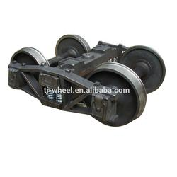 Forged 920mm railway wagon equipments and train horn hot equipments hotsale