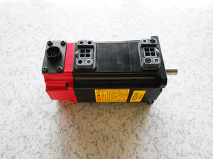 FANUC 수직 가공 Center A06B-0115-B403 Spindle Motor 대 한 CNC