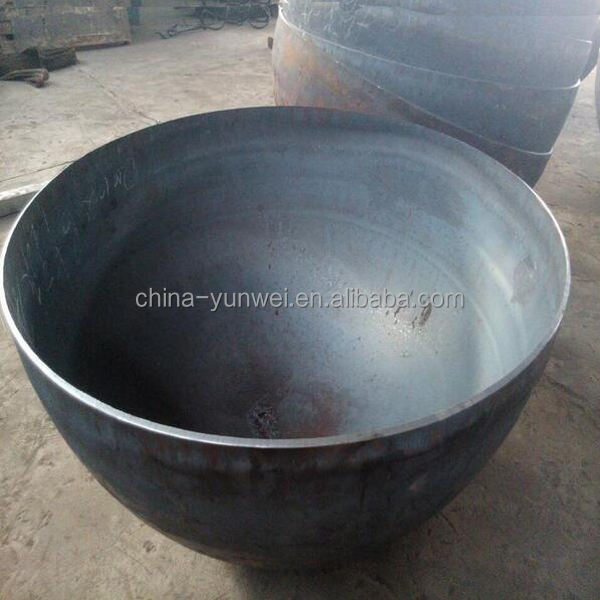Half Sphere Factory 600mm~1200mm Big Metal Fire Pit Hemisphere