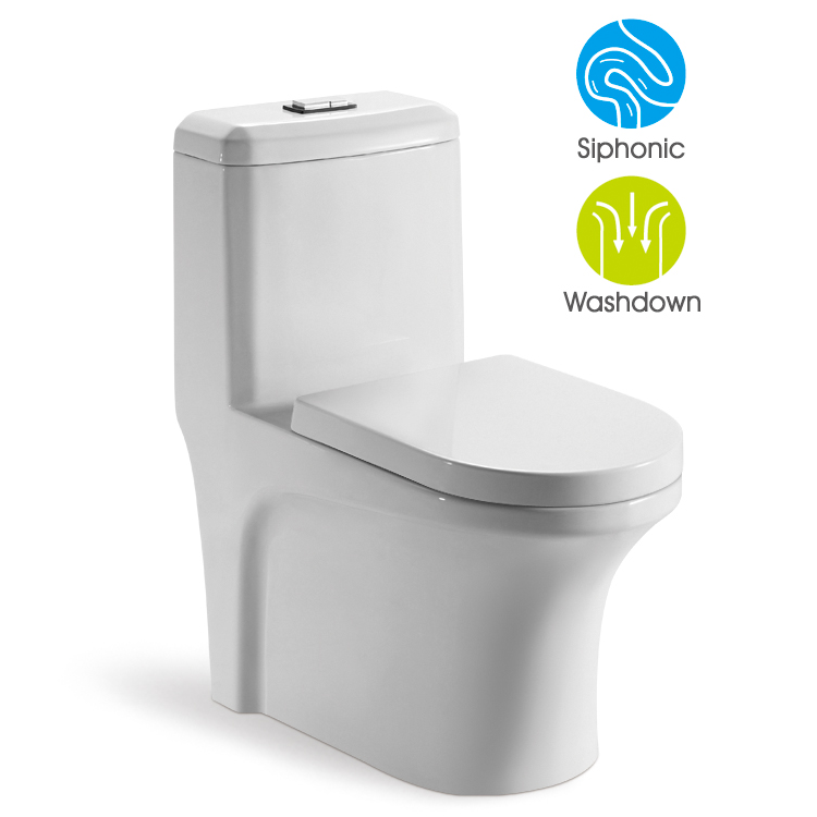 Chinese amaze sanitary ware super siphonic one piece wc arrow toilets #MO021