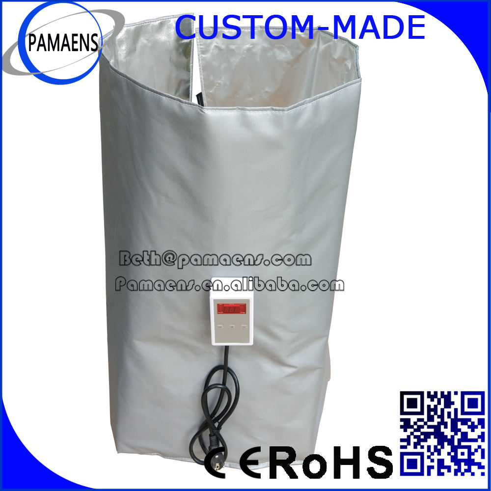 Tank Heated Blanket with High Heating Efficiency