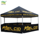 Heavy Duty Waterproof Promotional Aluminum Foldable Frame Tent 10x10 Canopy Tent