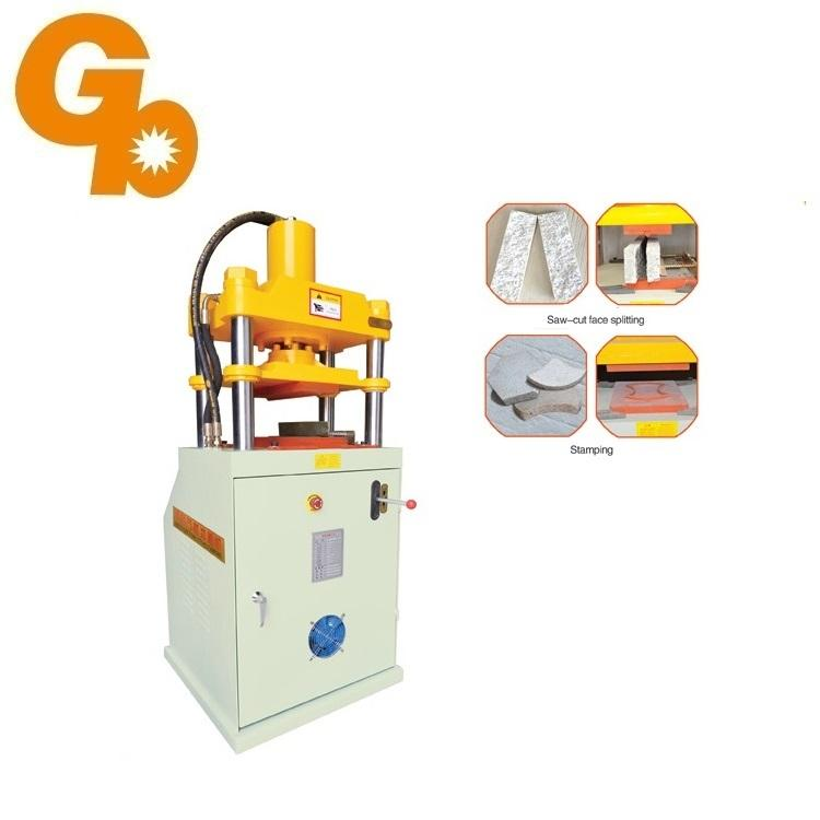 Hydraulic Stone Marble and Granite Cutting Splitting Machine