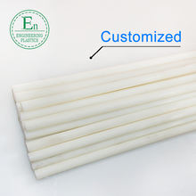 Engineered plastic pe product polyethylene 4mm hdpe welding rod