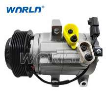 Auto AC Compressor For Ford For Ranger 2011- 2.2 3.2 For MAZDA BT-50 2011- 2.2 3.2 AB3919D629AA AB3919D629BB 1715092 WXFD081