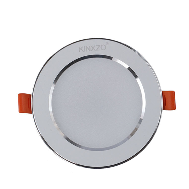 Best sale led downlight surface mounted recessed downlight dimmable foshan kinxzo