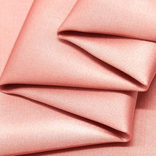 Elastic polyester duchess satin fabric China supplier cloth fabric
