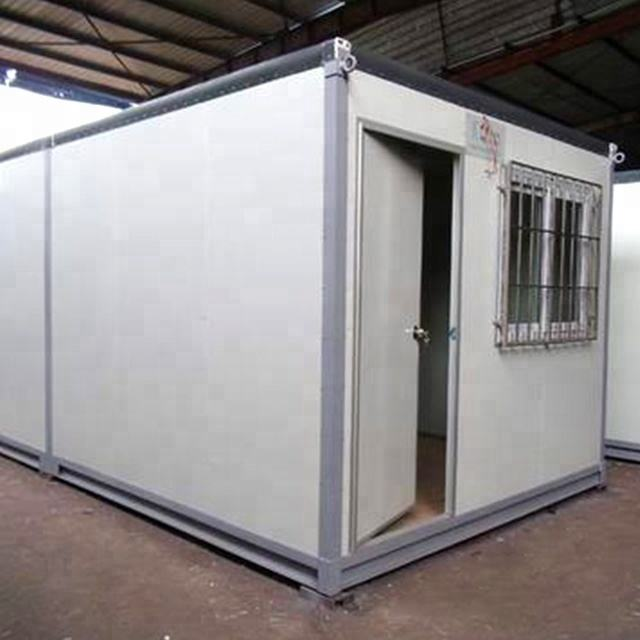 20 ft mobile trailer prefab house caravan house mobile office homes