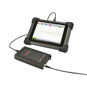Automotive Scanner with Oscilloscope Autel MP408 PC Based 4 Channel Automotive Oscilloscope with fast shipping