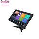 Win7 Android 21.5 inch all in one industrial touch screen panel pc price