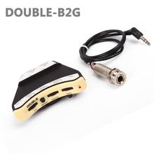 acoustic guitar pickup double guitar pickup Sound hole pickup