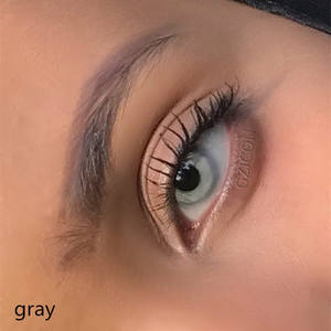 China very cheap colored contact lenses wholesale sweety spatax cosmetic 14.5mm big eyes natural look circle lens